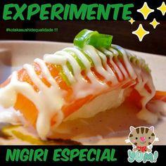 Nigiri Especial