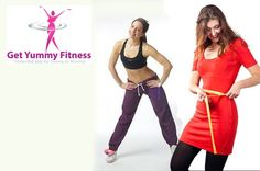 Feel fabulous in time for summer – The 4 Week Skinny Jeans Programme from Get Yummy Fitness, now just £39!