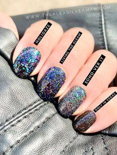 Neutral Nail Color, Nail Color Combos, Toe Nail Color, Color Street Nails, Nail Colors, Fall Toe Nails, Get Nails, How To Do Nails, Hair And Nails