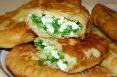 Русская классика: Пирожки пряженые скоромные - Классика мировой кулинарии и немного домашней стряпни
