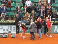 Rafa Nadal @ Roland Garros 2013