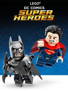 Producten - LEGO.com