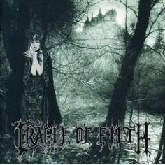 Cradle of Filth- Dusk and Her Embrace