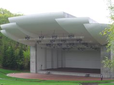 outdoor theater stage - Google Търсене Theater Architecture, Outdoor Theater, Theatre Stage, Concert Hall, Opera House, Jazz, Houses, Exterior, Google