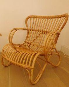 2 van deze rotan stoelen had ik vroeger in mijn kamer staan