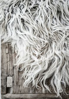 Inspiration | Hides & Sheepskin at Cox & Cox