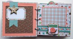 Artsy Albums Scrapbooking Kits and Custom Designed Scrapbook Albums by Traci Penrod