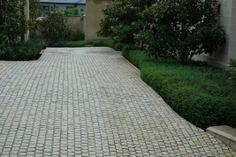 Eco Outdoor - Flooring - Cobblestones - Tortoise
