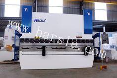 100T/3200 CNC press brake machine with DA-52S system  Nanjing Harsle Machine Tool Co.,Ltd jenny@harsle.com 0086-17327993579 www.harsle.com Press Brake Machine, Cnc Press Brake, Nanjing, Machine Tools, Company Logo