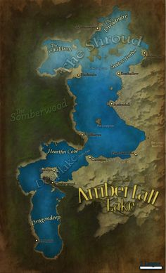Unnamed fantasy world map by tensen01iantart on deviantart httpcartographersguildattachmentpattachmentid72773d1429248366 gumiabroncs