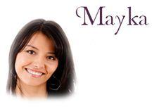 Mayka vidente natural http://www.mediumyvidente.com/ http://www.buenasvidentes.com