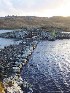 Between Weathers – Da Brigs, Vementry. Scotland.