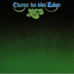 My first YES album ... unforgettable