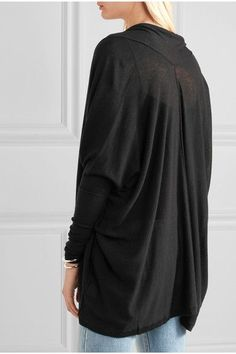 Joseph - Cashmere Cardigan - Black - x small