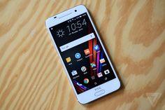 HTC confirma que el HTC 10 recibirá primero Android Nougat
