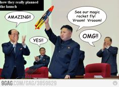 How North Korea really planned the launch