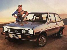 eBay: 1983 Ford Fiesta XR2 Mk1 (Classic Retro Old Skool Ford not XR3 or XR4)