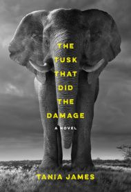 """The Tusk That Did the Damage will leave you breathless as you follow three narrators across the wild plains of India.""  —Time Out New York"