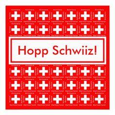 Hopp Schwizz!