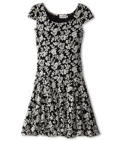 fiveloaves twofish Savannah Dress (Little Kids/Big Kids)