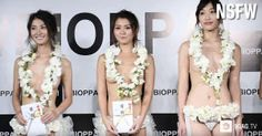 """Japan Has Chosen The Most Beautiful Breasts Winner For Its 2016 """"Bioppai Contest"""""""