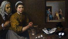 Cristo en casa de Marta y María, | Diego Velázquez.jpg
