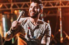 Gusttavo Lima publica vídeo inédito da nova turnê no Instagram