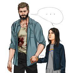 """_#Logan & Laura"""""