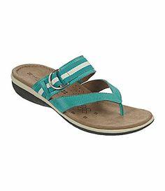 size 40 1c99f 86fb0 Naturalizer Vail Casual Sandals  Dillards