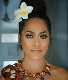 Best Hairstyles For Pacific Island Women