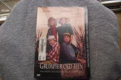 Grumpier Old Men (DVD, 1997) | DVDs & Movies, DVDs & Blu-ray Discs | eBay!