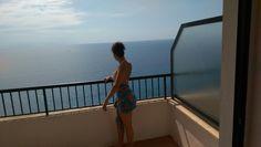 #spain #majorca #calasdemalorca #malorca #holiday #amazing #amazingexperience #prints #travel #blogger #balcony #balconyview #sea #seaview