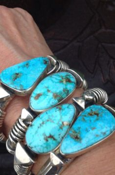 Turquoise Soul  . . .                                                                                                                                                                                 More