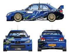 Subaru... best cars in the world