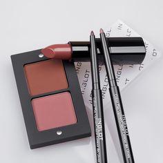 #WhatASpice #eyeshadows #lipstick #lipliner