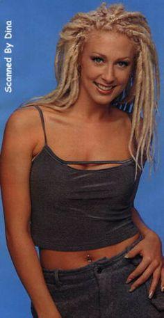 Faye Tozer Nude 31