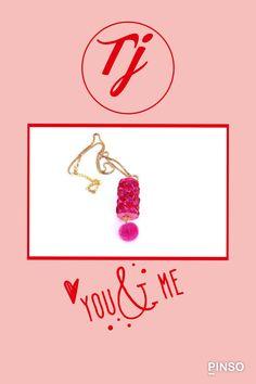 Etsy Handmade, Handmade Gifts, Handmade Items, Etsy Jewelry, Tassel Jewelry, Tassel Necklace, Sell On Etsy, My Etsy Shop, Wine Tasting Events