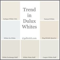 Bedroom Paint Colors Dulux Grey Walls Ideas For 2019 Grey Beige Paint, White Paint Colors, Bedroom Paint Colors, Exterior Paint Colors, Paint Colors For Home, Wall Colors, House Colors, Dulux Paint Colours Grey, White Beige