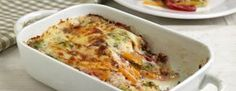 Home - Upfield Lasagna, Quiche, Mashed Potatoes, Food To Make, Macaroni And Cheese, Side Dishes, Healthy Eating, Vegetables, Cooking
