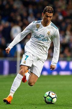 Cristiano Ronaldo vs Real Sociedad ⚽️ / 10.02.2018