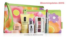 GWP @ Bloomingdales (50 USD min. spend required). http://clinique-bonus.com/other-us-stores/