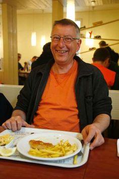 In der SBB-Kantine Milchchuchi gibt es immer etwas zu essen: Die 24-Stunden-Heimat der Bähnler   Blick