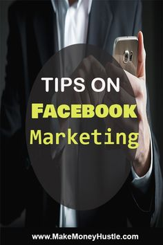 Here are some tips on effective Facebook Marketing...