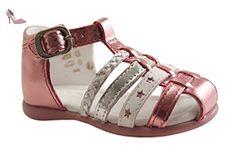 MOD 8 - GARY - KNEIP MONTANT SALOME - FUCHSIA - Chaussures mod8 (*Partner-Link)