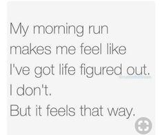 omg this is how i feel every time i finish running in the morning lol https://www.musclesaurus.com