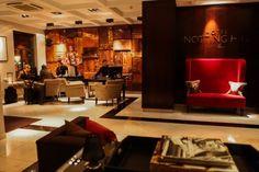 Boutique Hotel Notting Hill is design boetiek hotel bevindt zich in een prachtig en historisch gebouw in het hart van de bruisende stad Amsterdam. Het nieuwe sfeervolle boetiek hotel geeft u het idee heeft dat u thuis bent in plaats van hotel.