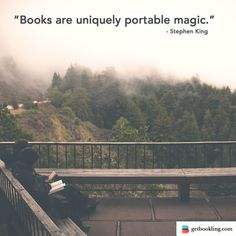 Books are the best :)