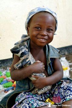 Little angel from Zomba, Malawi.