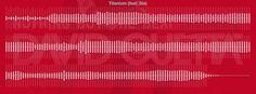 David Guetta - Sia - Titanium : Facebook Cover #WaveWall (http://itunes.apple.com/app/wavewall/id595786336?mt=8)