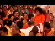 Me convertí en todo ésto_Sathya Sai Baba.